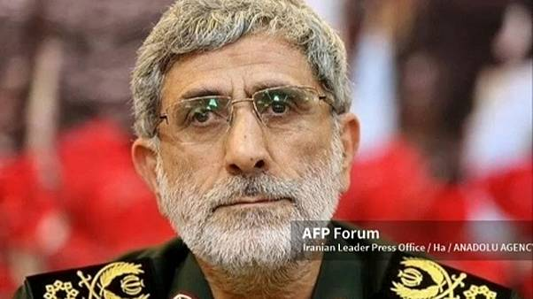 Иран оплакивает Сулеймани и клянётся отомстить