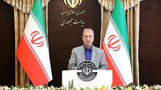 İran Hükümet Sözcüsü: ABD, İran'ın kırmızı çizgisini aştı