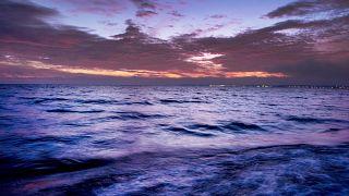 23.000 barriles de mercurio amenazan con envenenar el mar Báltico