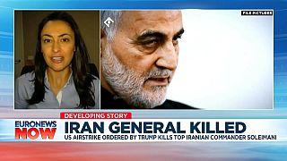 """""""Guerra Iran-USA più vicina, ma non sarà di tipo convenzionale"""""""
