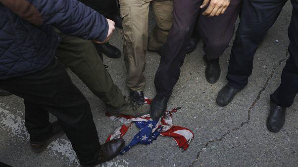 Szulejmáni halála az ISIS-nek kedvezhet