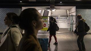 إضراب النقل في باريس، الجمعة ، 3 يناير، 2020 يدخل يومه الثلاثين ويصبح أطول إضراب متجاوزاً إضرابات في الثمانينيات
