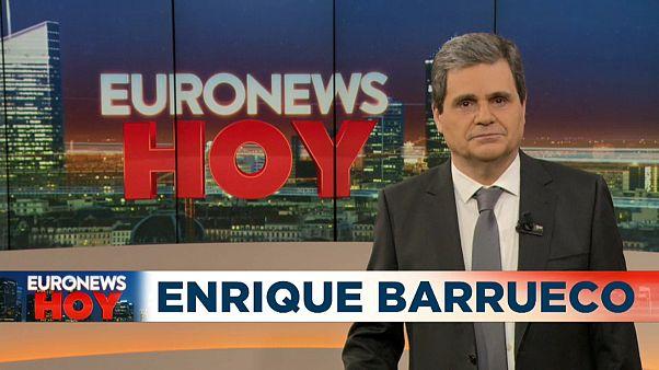 Euronews  Hoy | Las noticias del viernes 3 de enero de 2020