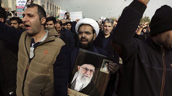La mort de Soleimani divise les dirigeants de la planète