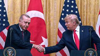 Турция-Ливия: реакция