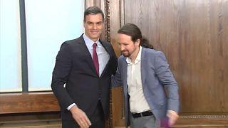 Espanha: Pedro Sanchez à beira da investidura