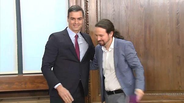 Sorsdöntő szavazás Spanyolországban