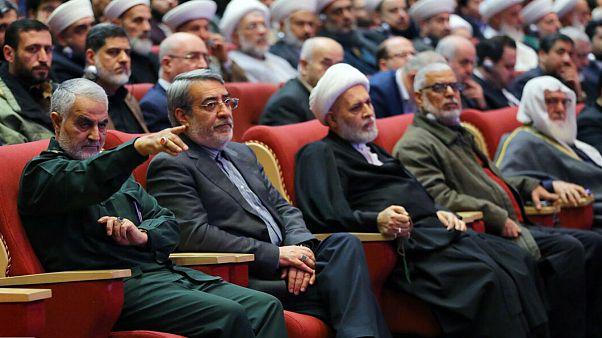 علی واعظ: کشته شدن قاسم سلیمانی به تثبیت نظام کمک خواهد کرد