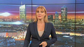 Euronews Sera | TG europeo, edizione di venerdì 3 gennaio 2020