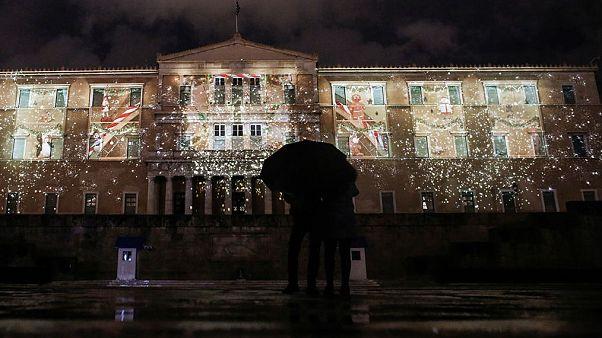 Κατατέθηκε στη Βουλή των Ελλήνων το νομοσχέδιο για το Brexit