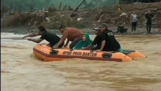 Mehr als 50 Tote bei Überschwemmungen