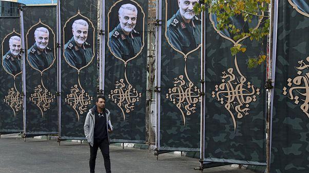 """Trauer um Soleimani: """"Den ganzen Tag geweint"""""""