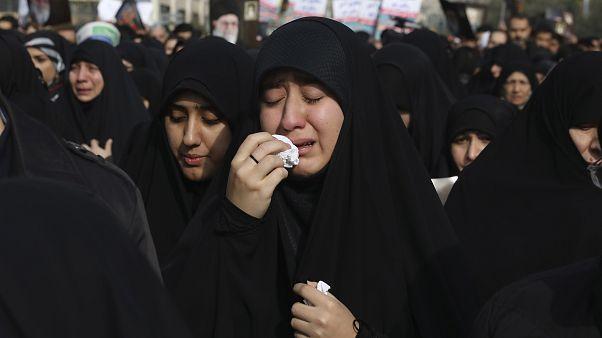 """Nuovo raid aereo in Iraq, Trump: """"Soleimani preparava attacchi"""""""