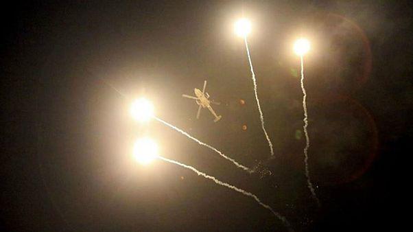 Haşdi Şabi iddiaları yalanladı: 'Bağdat'taki son saldırı liderlere değil sağlık konvoyuna'