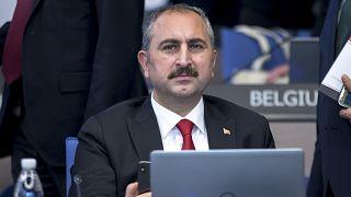 Bakan Gül'den af düzenlemesi, Kavala davası ve kadına şiddet sorunu hakkında açıklama