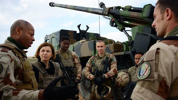 İranlı generalin öldürülmesinin ardından IŞİD karşıtı koalisyon Irak'taki operasyonları azaltacak