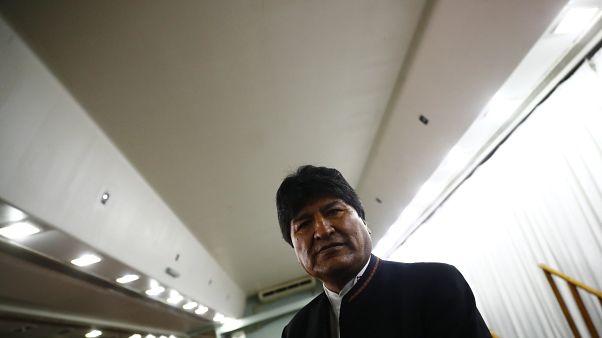 بولیوی پس از مورالس؛ تاریخ انتخابات جدید مشخص شد