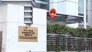La Cina sostituisce il suo inviato a Hong Kong