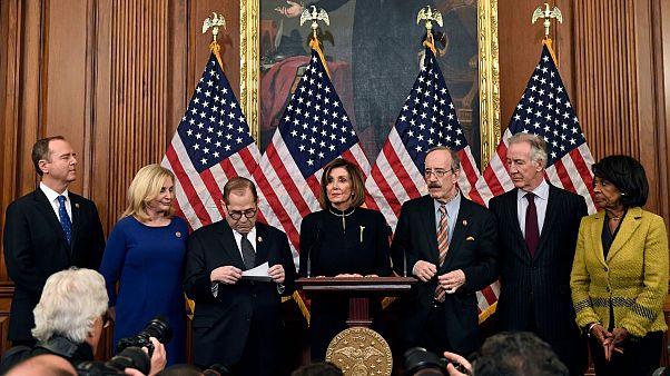 کشته شدن قاسم سلیمانی؛ دموکراتها و جمهوریخواهان آمریکا چه گفتند؟