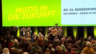 Luz verde al nuevo Gobierno de coalición en Austria