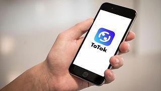 شعار تطبيق توتوك