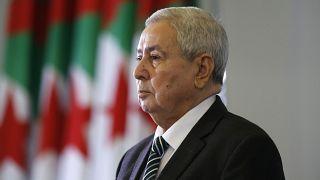 الجزائر: عبد القادر بن صالح يعلن نيته مغادرة منصبه كرئيس لمجلس الأمة