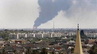 البرلمان الليبي يصوّت لصالح قطع العلاقات مع تركيا