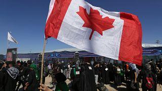 Kanada Irak'taki askeri birliklerini Kuveyt'e kaydırmaya hazırlanıyor