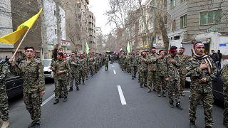 Basij Kuvvetleri