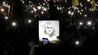 Mort du général Soleimani : l'Iran joue la carte du nucléaire et Trump se dit de nouveau prêt à agir