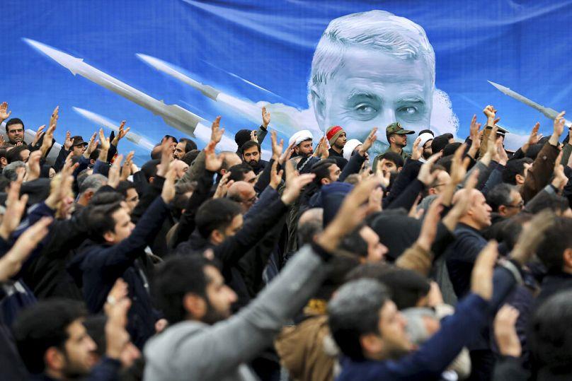 (AP Photo/Ebrahim Noroozi)