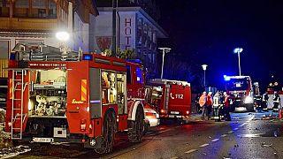 سيارة مسرعة تدهس وتقتل ستة سياح ألمان وتصيب 11 آخرين شمال إيطاليا