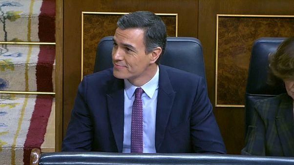Spanien: Sanchez verpasst absolute Mehrheit - neue Wahl am Dienstag