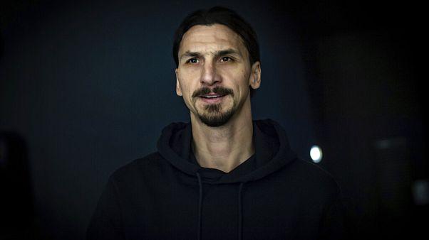 Zlatan Ibrahimovic beim AC Milan