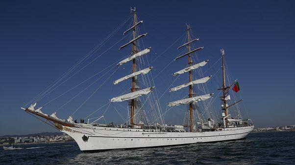 Un navire portugais va réaliser le même voyage que Magellan il y a 500 ans