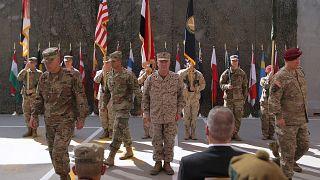 El Parlamento iraquí aprueba una moción para expulsar a las tropas extranjeras del país