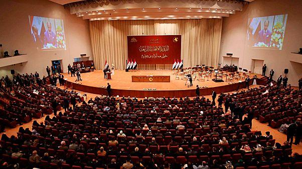 Irakisches Parlament fordert Abzug der US-Soldaten im Land