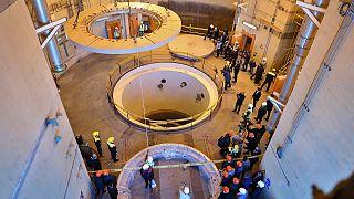 Irão abandona acordo nuclear de 2015