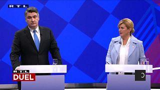 Κροατία: Ο Ζόραν Μιλάνοβιτς νέος πρόεδρος της χώρας