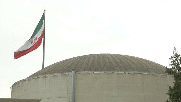 Iran steigt aus Atomabkommen aus