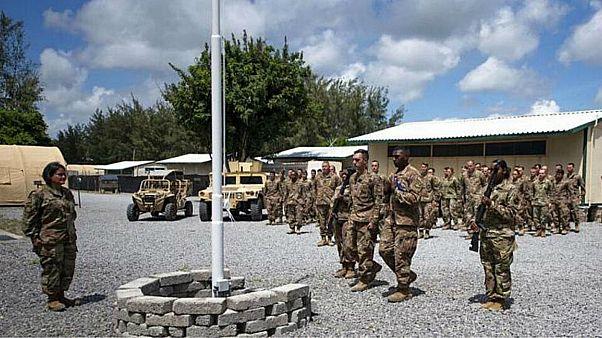 3 قتلى في هجوم لحركة الشباب على قاعدة عسكرية في كينيا