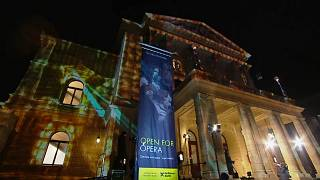 La Ópera de Praga, una joya renovada