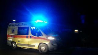 Θεσσαλονίκη: Νεκρός 28χρονος αλλοδαπός μετά από συμπλοκή με οπαδούς