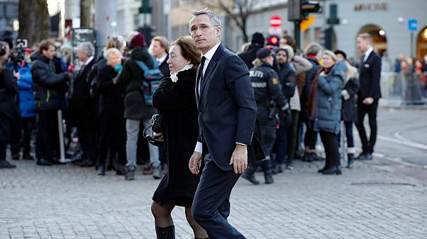 NATO üyeleri Kasım Süleymani'nin öldürülmesinden sonra acil olarak toplanma kararı aldı