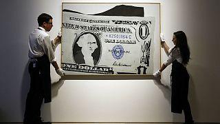 تنش ایران و آمریکا؛ افزایش ریسک دلار، تقاضای ارزهای امن را بالا برد