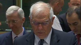 The Brief From Brussels. Crisi in medioriente: UE e NATO invitano alla calma