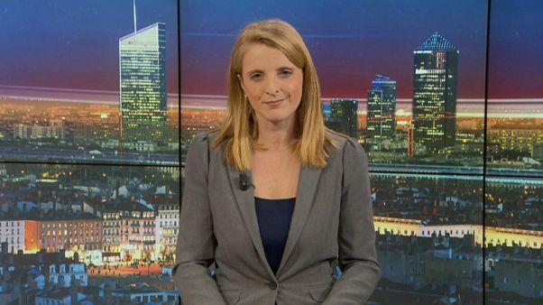 Euronews Sera | TG europeo, edizione di lunedì 6 gennaio 2020