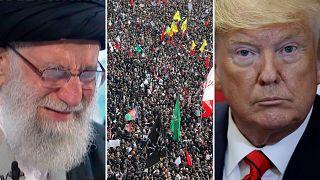 Как обостряется ситуация на Ближнем Востоке после убийства Сулеймани?
