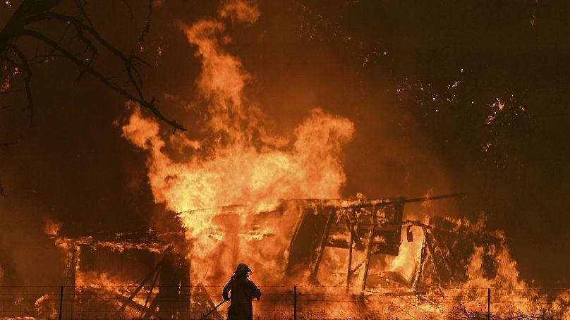 Dan Himbrechts/AAP Image via AP