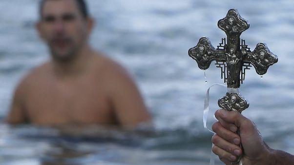 ΒΙΝΤΕΟ: 6 Ιανουαρίου 1974 – Τα τελευταία Θεοφάνεια στην τότε ελεύθερη Αμμόχωστο